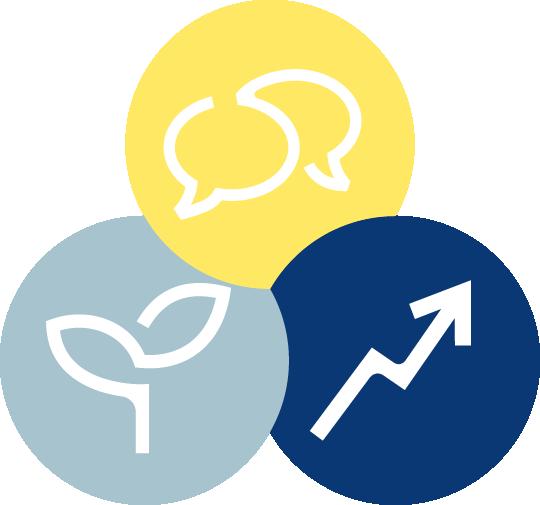 Our Commitment to ESG icon